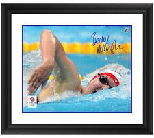 Autographed London 2012 Olympics Photographs