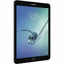 Samsung Galaxy Tab S2,  9.7, 64 GB, Black, New
