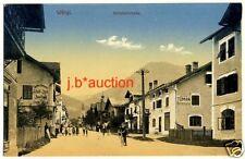 Tirol * WÖRGL Bahnhofstrasse Büchsenmacher * AK um 1920
