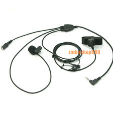 3-wire kit Earpiece for YAESU VX-2R VX-3R VX-150 FT-60R