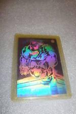 Venom  hologram Advance Comic promo  -1992