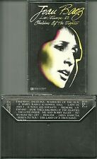 RARE / K7 AUDIO - JOAN BAEZ : EN CONCERT LIVE IN EUROPE 1983 / TAPE