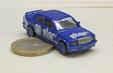 Herpa 03566: mercedes Benz 190 e 2,3-16, Star