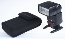 Canon 430 EX 430EX E X Speedlite Blitzgerät Blitz Canon-Fachhändler * D166