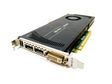 HP 608533-003 671137-001 Quadro 4000 2GB PCI-E Dual Display Port Graphics Card