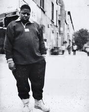"121 The Notorious B.I.G - Biggie Smalls American Rapper Music 14""x17"" Poster"