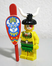 Islander Male Shield 6246 6264 6278 6292 6262 1788 Pirate LEGO Minifigure Figure