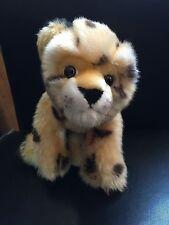 Heunec Soft Toy Cat/Leopard 27CM