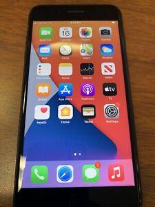 iPhone 7 Plus Unlocked 128gb Used A1661