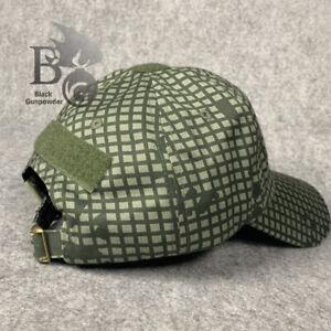 Adjustable Tactical Cycling Hiking Sun Hat Baseball Cap Desert Night Camouflage