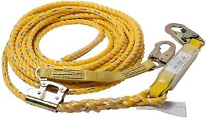 GUARDIAN FALL PROTECTION VERTICAL LIFELINE ASSEMBLY 01320 NEW