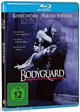 Bodyguard [Blu-ray](NEU/OVP)mit den Superstars Kevin Costner und Whitney Houston
