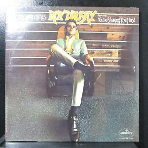 Roy Drusky - All My Hard Times LP sealed Mercury SR 61306 USA 1970