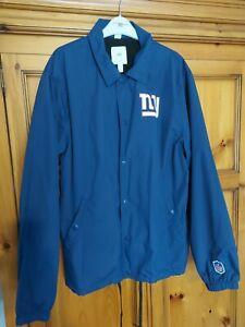 NFL Jacket New York Giants