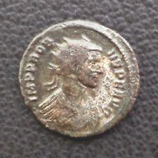 Antoninianus Probus Victoria Avg Ancient Rome Rare coin 280-281 Ad Scarce Fine