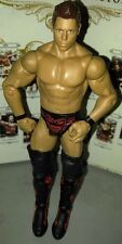 WWE The Miz Mattel Action-Figur 2011 Wrestling WWF