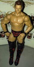 WWE The Miz Mattel Action-Figur 2011 Wrestling WWF