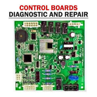 W10219463 2307028 2303934 Kitchenaid Control Board Repair  Service Only