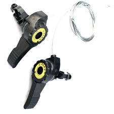 Bicycle Shifter Brake Conjoined Derailleurs Bike Cycling Road Handle Levers New