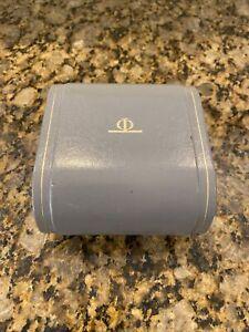 Baume & Mercier Watch Box - Empty - No Pillow