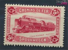 Belgien PP10 mit Falz 1934 Lokomotive (8688161