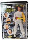 "Classic Toys 8"" SPACE: 1999 Dan Mateo Action Figure NIB E140"