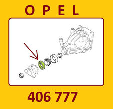 Opel 406777 Wellendichtring, Differential OPEL Omega A / B, Calibra 4x4