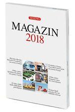 WIKING 000625 Wiking-magazin 2018 Neu/ovp