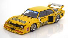 BMW Schnitzer 320 Turbo Gr.5 Rodenstock Zolder 1979 Winkelhock #4 1/18 LE of 300