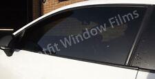 Premium Luz 35 50cm X 6m Ahumado Negro Coche Oficina ventana de entintado de película