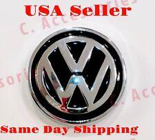 3D Volkswagen VW Emblem Badge Decal Sticker