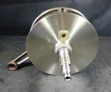 2003 Buell Blast 500 Engine Motor Crank Crankshaft Flywheel Connecting Rod 00-09