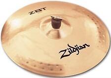Crash Ride Zildjian Zbt (18 in (approx. 45.72 cm))