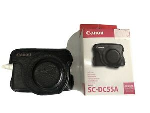 Canon SC-DC55A Case For G9