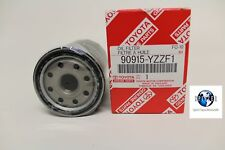 02-09 TOYOTA CAMRY 4CYL OEM Engine-Oil Filter 90915YZZF1 qty. of (10) 1 case
