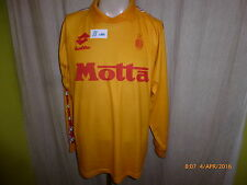"AC Mailand Original Lotto Langarm Training Trikot 1992/93 ""Motta"" Gr.L- XL"