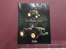 2008 John Deere Ertl Toy Tractor Pocket Catalog