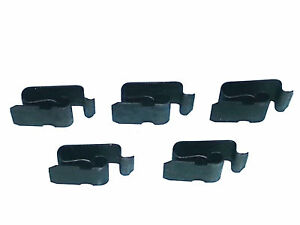 Ford Mercury Head Light Tail Lamp Engine Dash Wiring Harness Clamp Clips 5pcs D