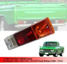 Right Tail Light Taillight Lamp Use Datsun 1300 520 521 J13 (1968 - 1972)