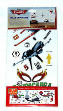 Disney Planes Removable Wall Stickers - Pack of 37 - by Graham & Brown