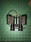 WW1-2? Ross of London Binoculars with Case more rare than Carl Zeiss WW1-2