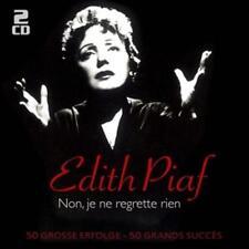 Musik-CDs als Compilation mit Pop vom Édith Piaf's