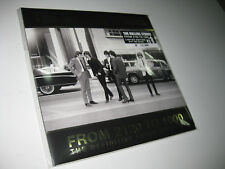 THE ROLLING STONES 2 LP FROM 2120 TO 1000 THE DEFINITIVE CHESS SESSIONS
