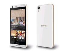 Teléfonos móviles libres HTC color principal negro con conexión 4G