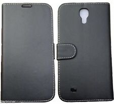 NEW SAMSUNG GALAXY MEGA 6.3 i9200 LEATHER CASE FLIP POUCH WALLET COVER GT-i9205