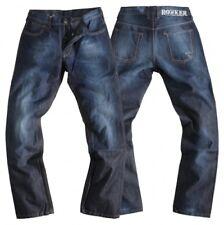Motorradkleidung Rokker Jeans Revolution (31/32, 34/34) #9106 Motorrad
