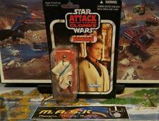Star Wars The Vintage Collection AOTC Jedi Padawan Anakin Skywalker Peasant VC32