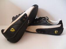 PUMA SPORT Chaussures  SCUDERIA-FERRARI En CUIR T. 38 *NEUVE*