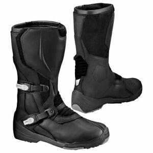 New BMW Gravel Boots Unisex EU 44 Black #76228548135