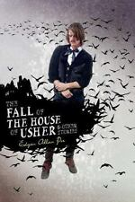 The Fall of the House of Usher and Other Stories-ExLibrary